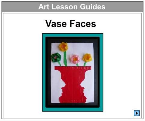 Vase Faces