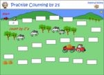 Cows by 2